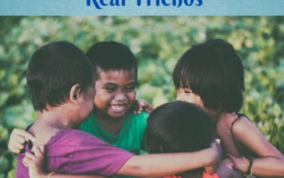 Importance of Real Friends