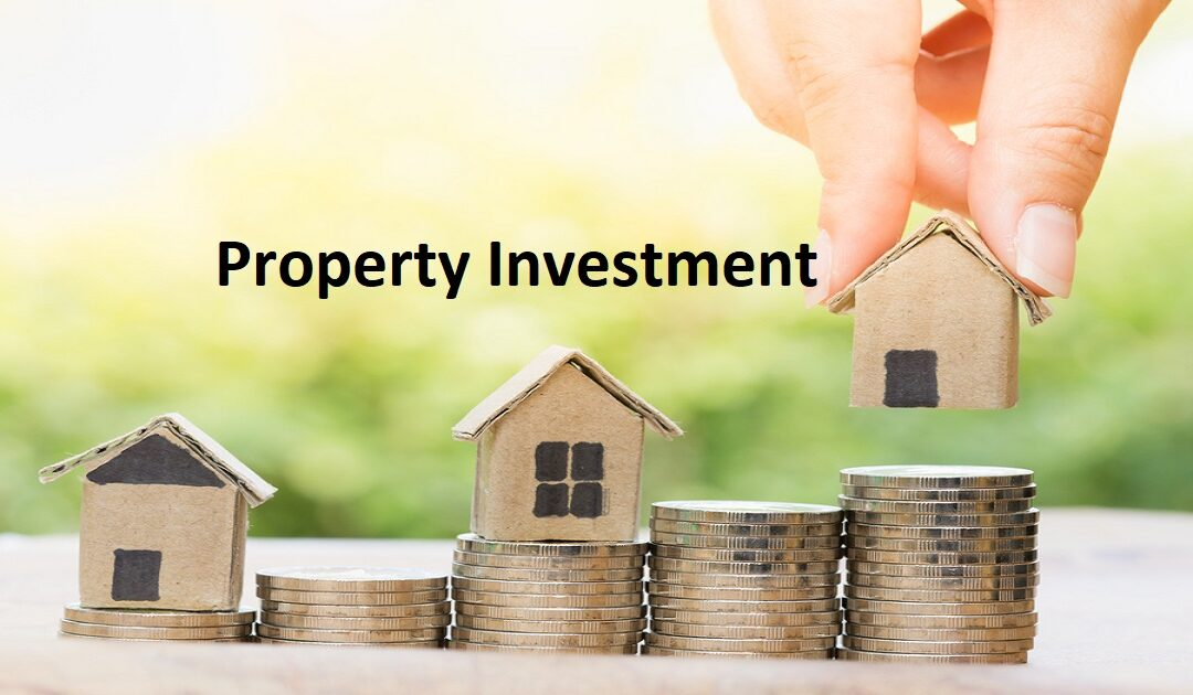 Let's Talk – Property Investment